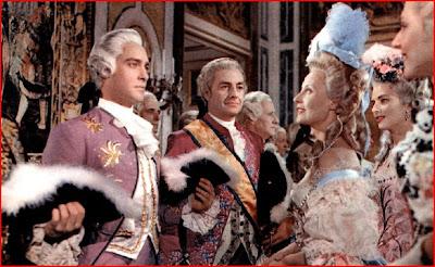 Piéces authentiques et les reconstitutions modernes Marie-Antoinette