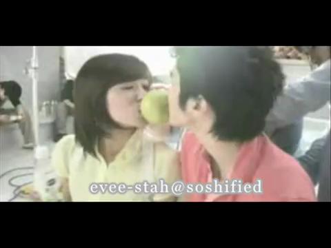 Siwon and tiffany dating