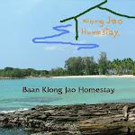 Baan Klong Jao Homestay Kood Island Trat Thailand