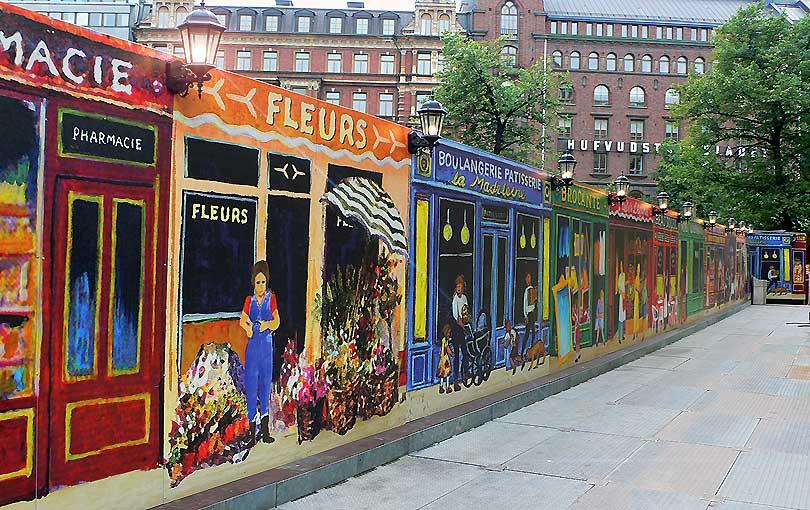 new trade helsinki nou comerç nuevo comercio calle street carrer tendes tiendas