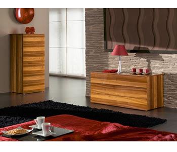 deco inspiration naturelle, meubles en bois de chez meubles.com