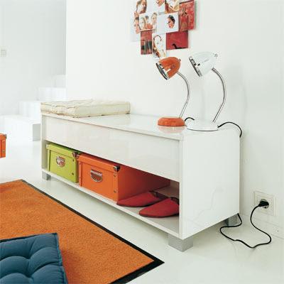 Blog deco tendance decoration design idees et conseils for Meuble avec cachette