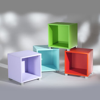 Blog deco tendance decoration design idees et conseils deco pour la maiso - Meubles cubes modulables ...