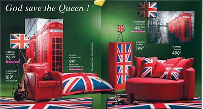 Blog deco tendance decoration design idees et conseils for Site deco anglais
