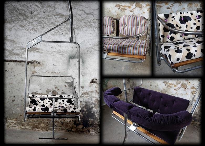Blog deco  tendance decoration, design, idees et conseils deco pour la maiso -> Decoration Mecanique