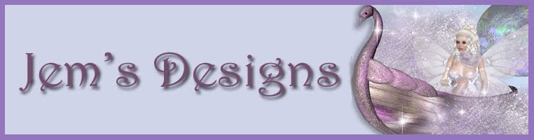 Jems Designs