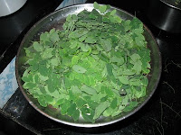 Drum Stick leaves good for health