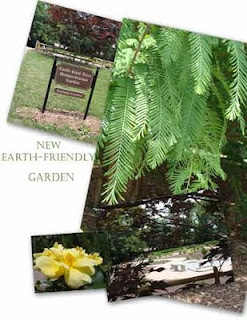earth friendly garden