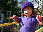 My beautiful niece, Noami