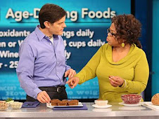 Dr. Oz talks to Oprah about Chia