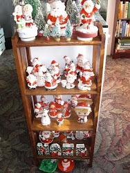 Christmas Collectibles