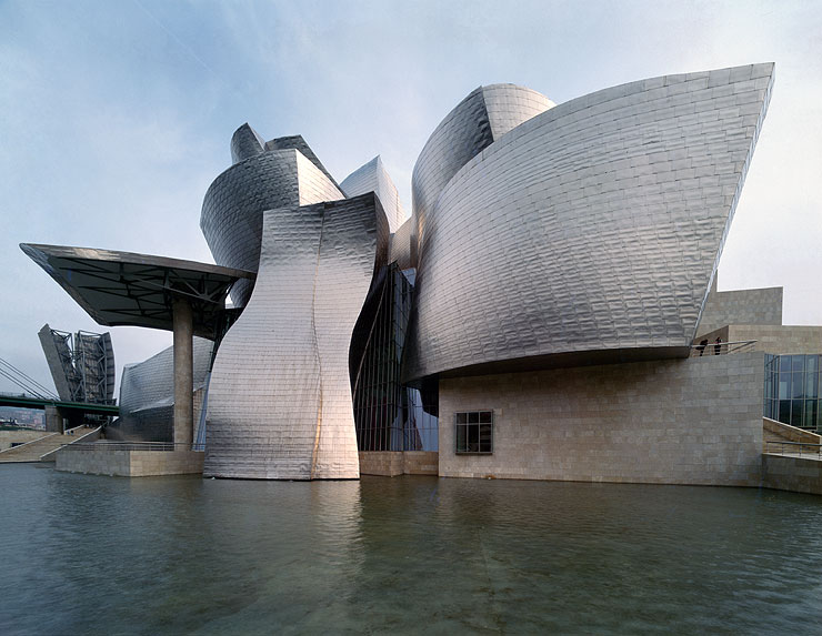 Ampersand Design: Frank Gehry