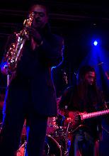 Quintet Sax Guitar