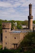 Babelsberg Castle
