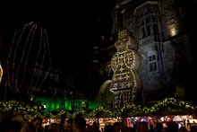 Gingerbread Blowup Aachen