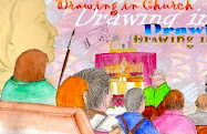Drawing In Church Blog