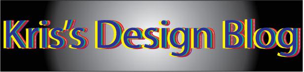 Kris's Design Blog
