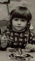 Quand j'avais 4 ans...