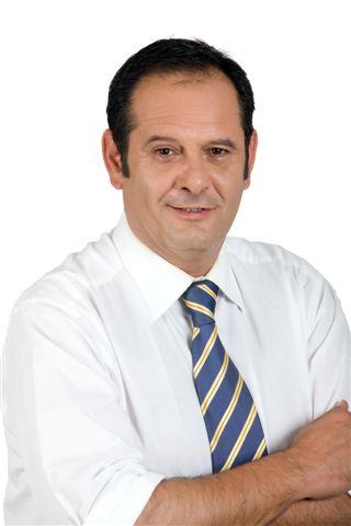 Δημήτρης Γκελντής, Υποψήφιος Βουλευτής ΠΑΣΟΚ ΠΙΕΡΙΑΣ