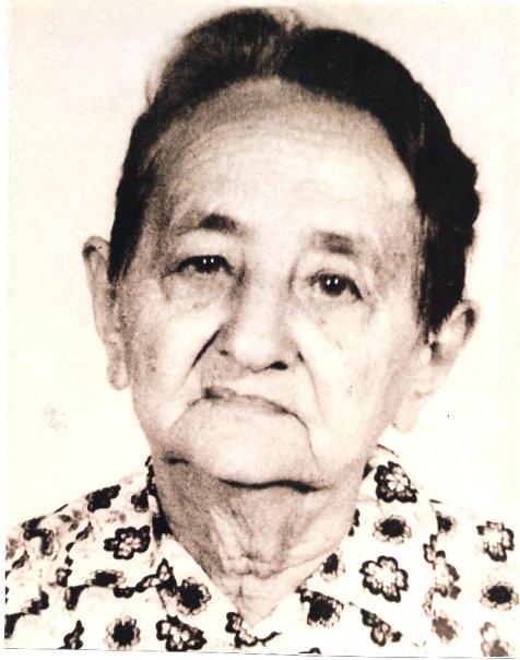 Delfina Malaspina de García (Mamapana)