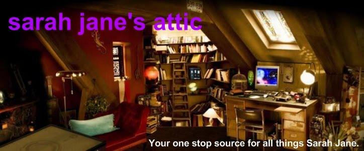 Sarah Jane's Attic