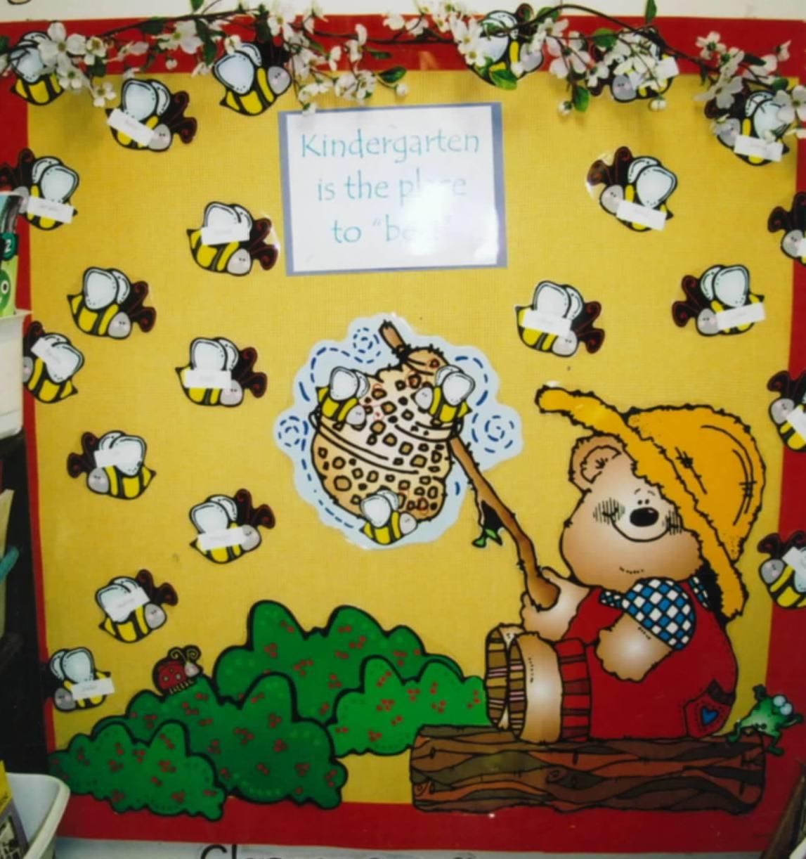 Classroom Theme Ideas Bees ~ Bulletin board ideas on pinterest boards fall