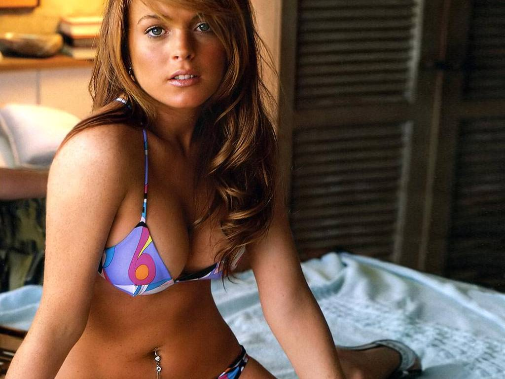 Lindsay lohan lose her virginity