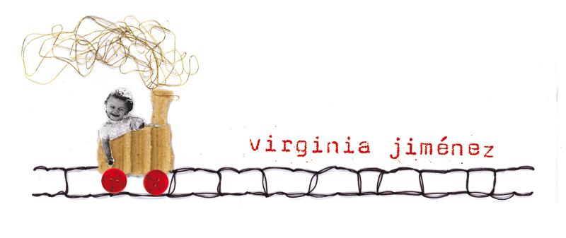 Virginia Jimenez Ilustradora