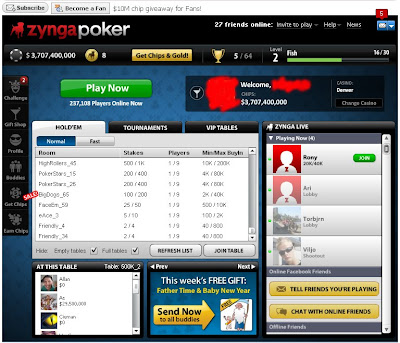 Zynga poker hack tool download link