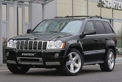 Jeep Grand Cherokee 2004 Lifted. 2004 Startech Chrysler 300c.