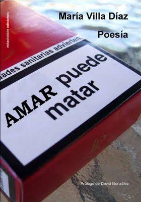María Villa - Amar puede matar