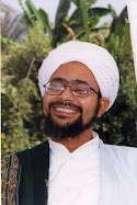 As-Syeikh al-Muhaddith Al-Habib Umar at-Tahrimm
