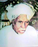 Habib Husin bin Hadi al-Hamid