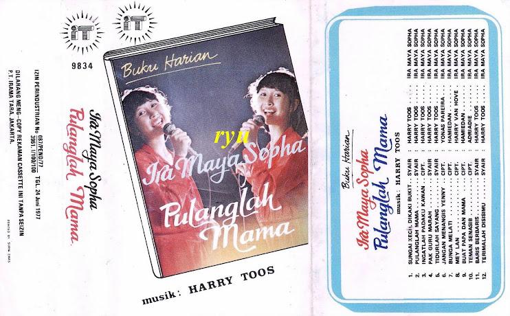 Ira maya sopha ( album pulanglah mama )