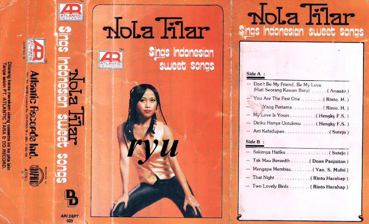Nola tilaar (album sing indonesian sweet song's)
