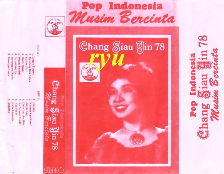 Chang siau yin ( album musim bercinta 1978 )