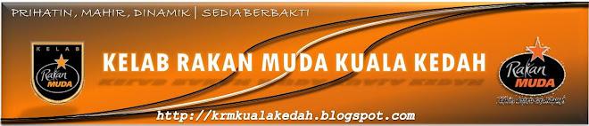 Kelab Rakan Muda Kuala Kedah