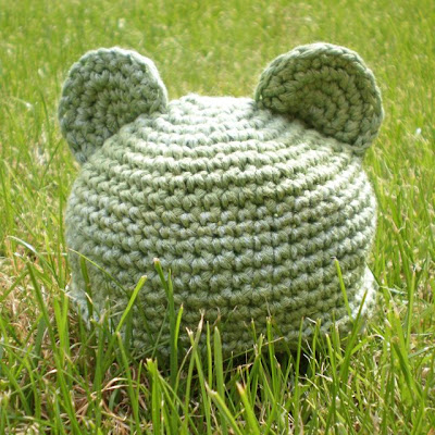 Crochet Hats for Charity Pattern - Squidoo : Welcome to Squidoo