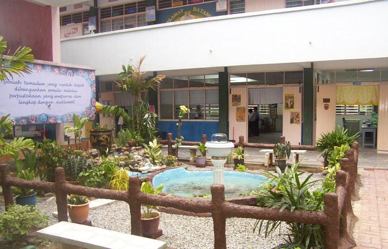 Gambar-gambar sekolah