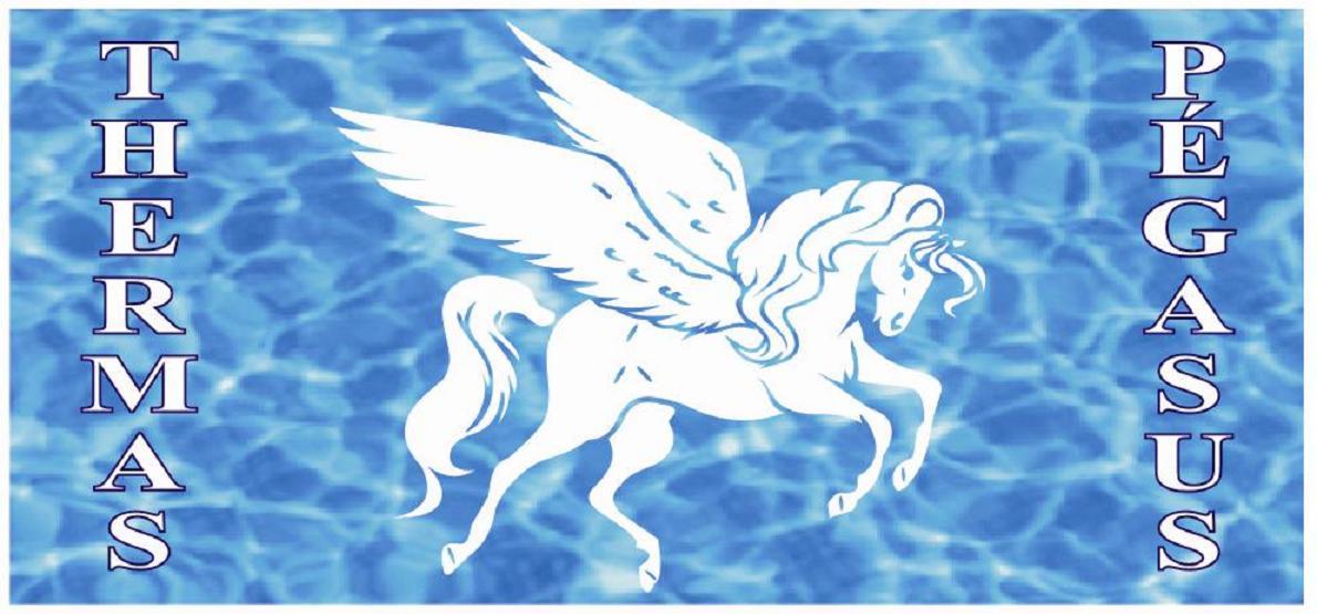 Thermas Pegasus (sauna)
