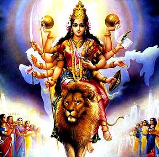 Durga Saptashati Mantra