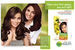 Garnier Colours Natural