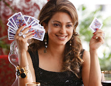 Juhi Chawla from Luck By Chance