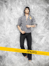 Mufti Jeans Campaign for Autumn 09