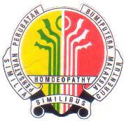 Persatuan Perubatan Homeopathy Bumiputera Malaysia (PPHBM)