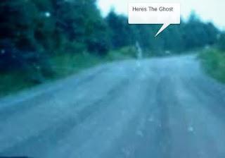 2 Desvendando mistérios #4# = O fantasma da estrada