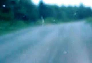 3 Desvendando mistérios #4# = O fantasma da estrada