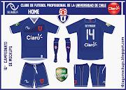 16º Campeonato de MockupsUniversidad de Chile / Number
