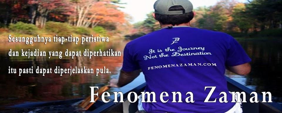 FENOMENA ZAMAN