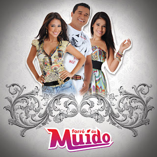 Cd Forró do Muído - Volume 6